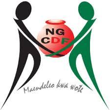 Langata NG-CDF
